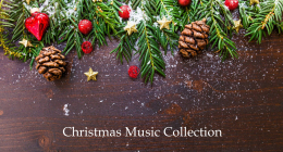 Christmas Music Collection by DivaProductionMusic
