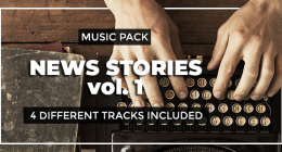 News Stories Vol 1 by Pantheon