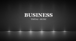 Business by Timtajmusic