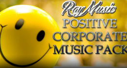 Corporate Positive Collection by RayMusic