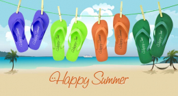 Happy Summer by Pkhan7694