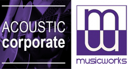 Acoustic Corporate by musicworkshq269315