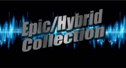 Epic Hybrid Collection by JMScherfMusic