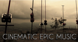 Epic Dramatic Cinematic Music Collection by Plastic3