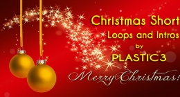 Christmas Short Loops And Intros by Plastic3
