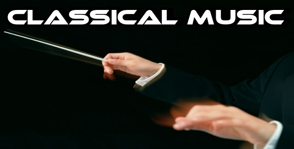 Classical Music by AudioLion: Classical orchestral music and modern jazz music