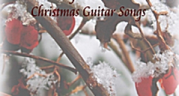 Favorite Classic Christmas Songs for Guitar by limefire